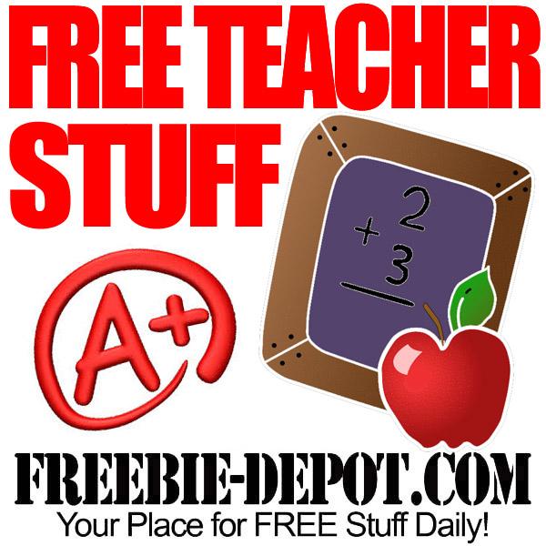 Free-Teacher-Stuff