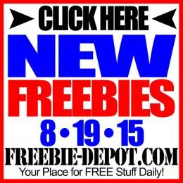 New-Freebies-8-19-15