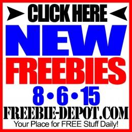 New-Freebies-8-6-15