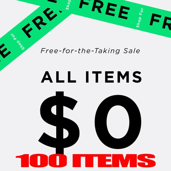 100 Freebies!