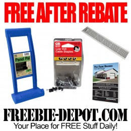 Free-After-Rebate-Panel-Pal