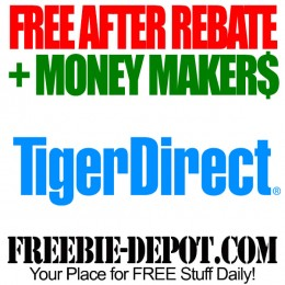 Free-After-Rebate-Tiger-Direct-Money-Maker