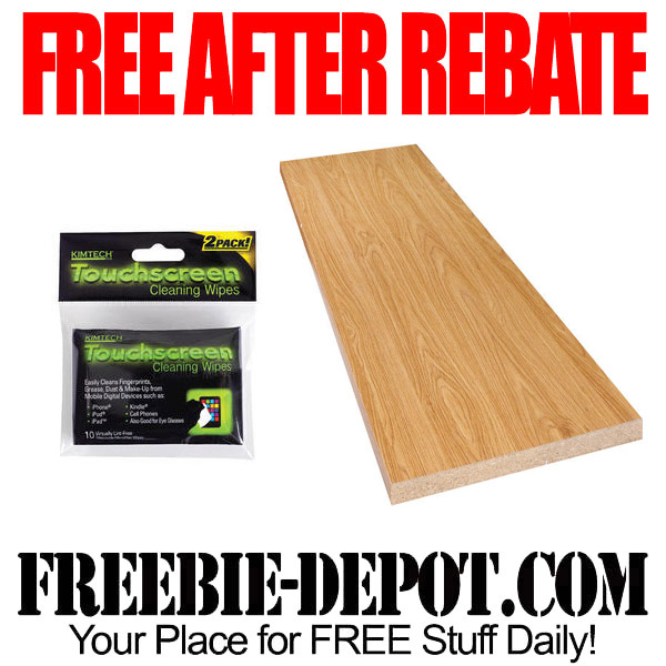 Free-After-Rebate-Wood-Shelf