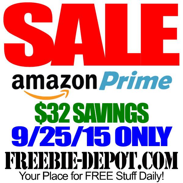 Free-Amazon-Prime-Savings