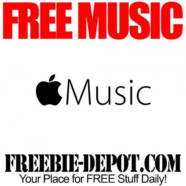 Free-Apple-Music