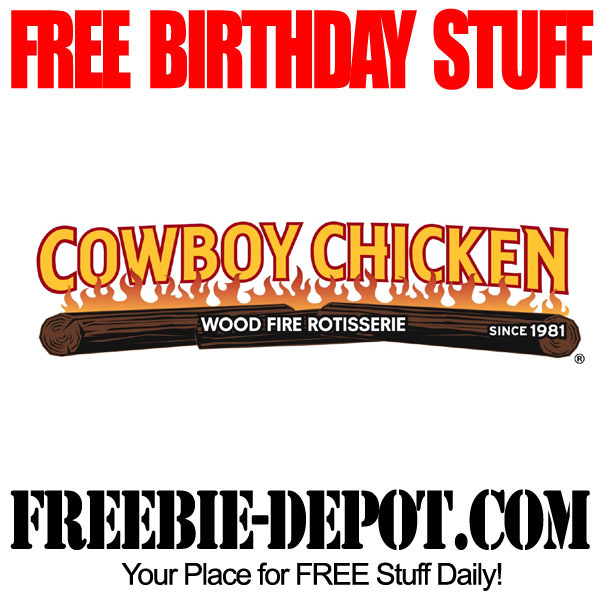 Free Birthday Meal in Texas
