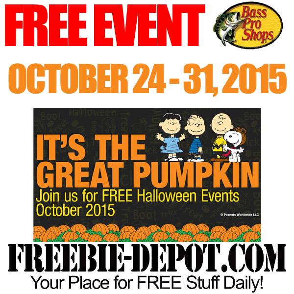 Free-Halloween-Event-Bass-Pro
