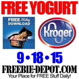 Free-Kroger-Yogurt