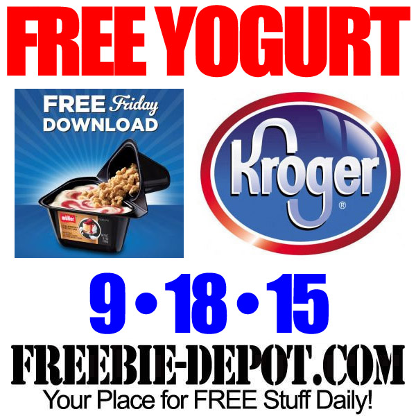 Free-Kroger-Yogurt