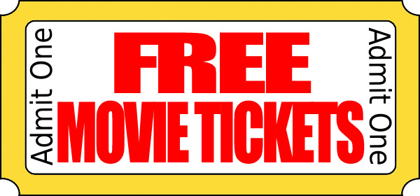 Free-Movie-Tickets