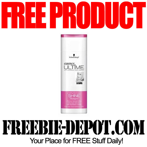 Free Full Size Hair Products