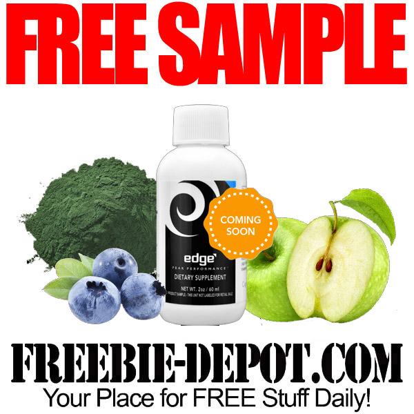 Free-Sample-Edge