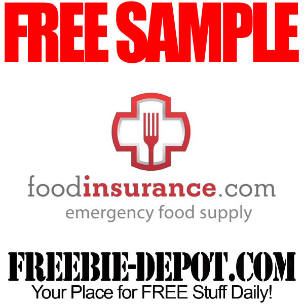 Free-Sample-Food-Insurance