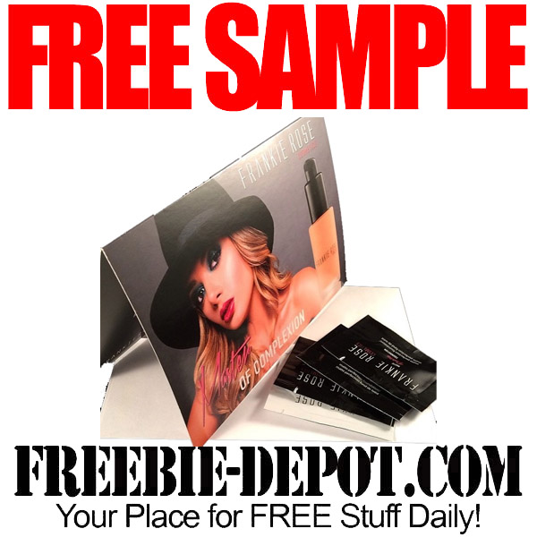 Free-Sample-Foundation