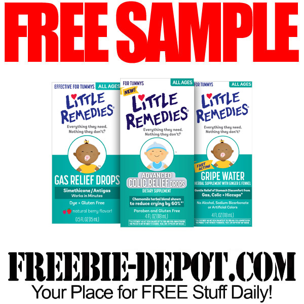 Free-Sample-Little-Remedies