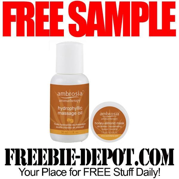 Free-Sample-Massage-Oil