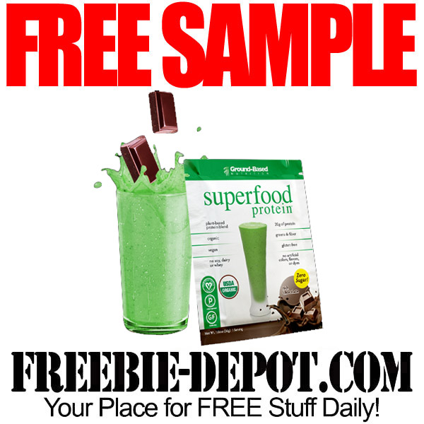 Free-Sample-Protein