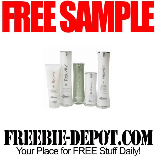 Free-Sample-Rejuvity