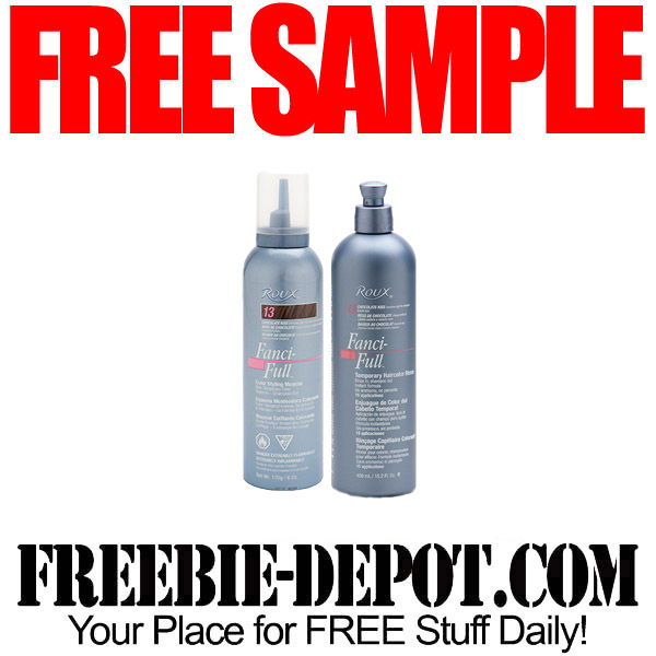 Free-Sample-Roux