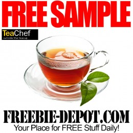 Free-Sample-TeaChef