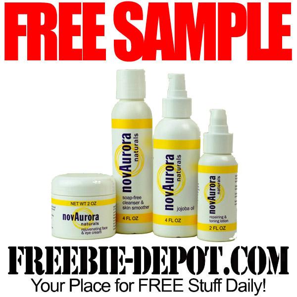 Free-Sample-novAurora
