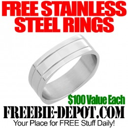 Free-Stainless-Steel-Rings