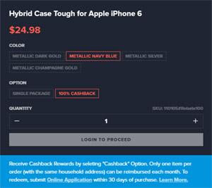 Free-iPhone-Case-Blue