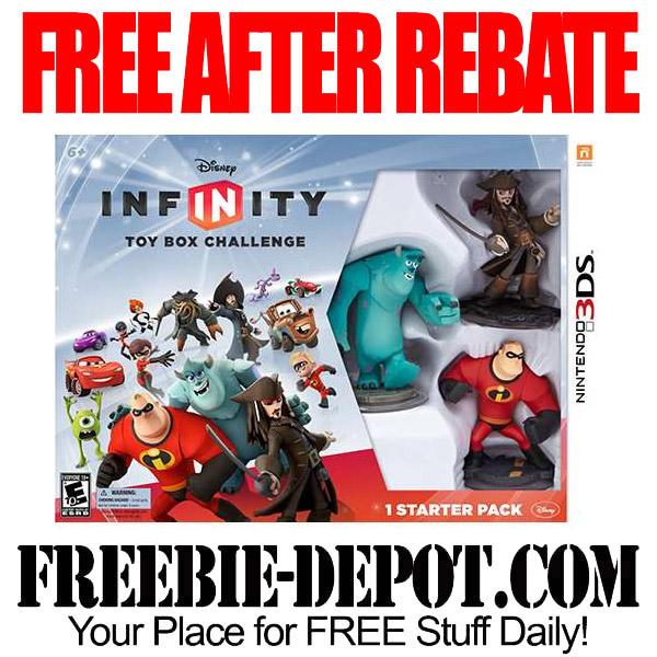 Free-After-Rebate-Disney