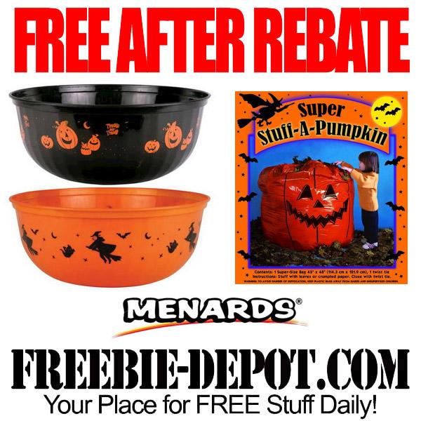 Free-After-Rebate-Halloween-Stuff