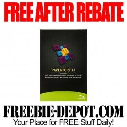 Free-After-Rebate-Paperport