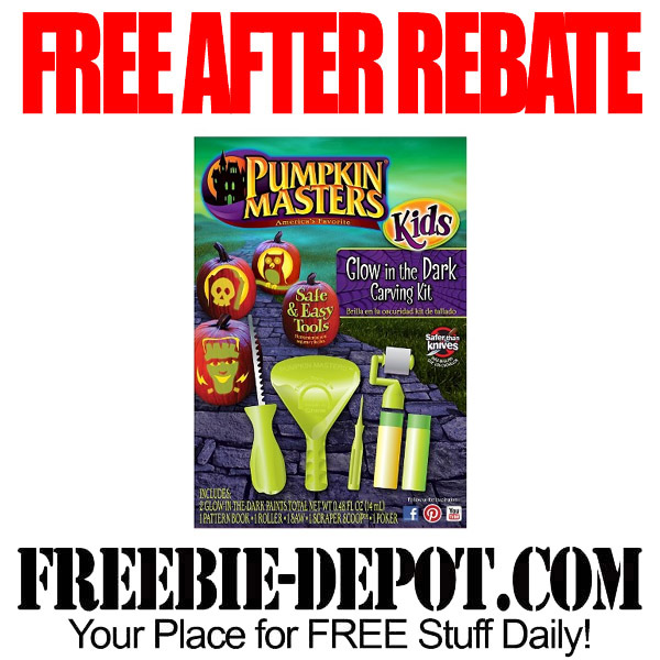 Free-After-Rebate-Pumpkin-Carving-Kit