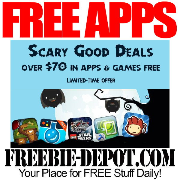 Free-Apps-Halloween-Amazon