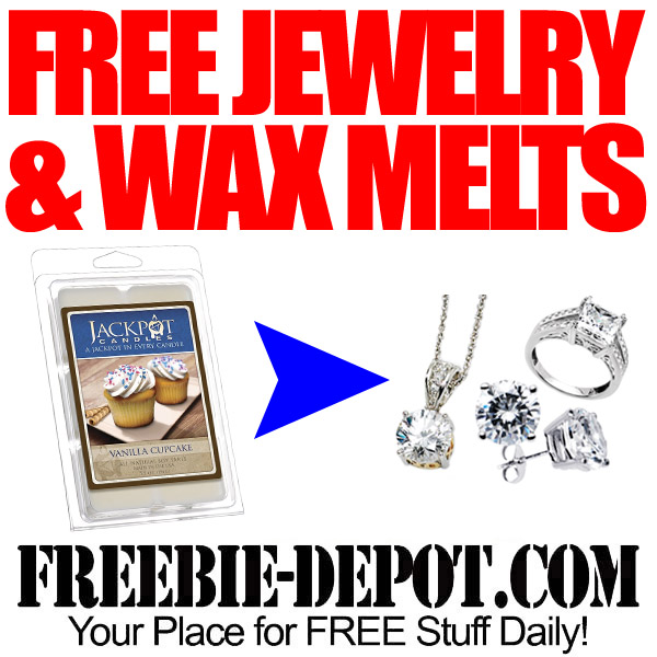 Free-Jewelry-Wax-Melts