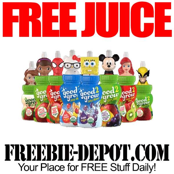Free-Juice-Coupon