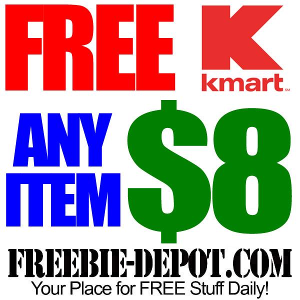 Free-Kmart-Item