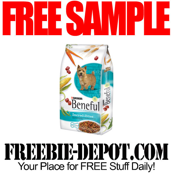 Free-Sample-Beneful