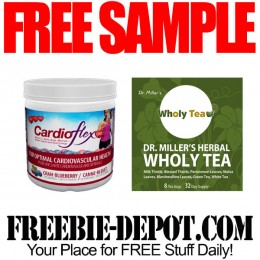 Free-Sample-Cardio