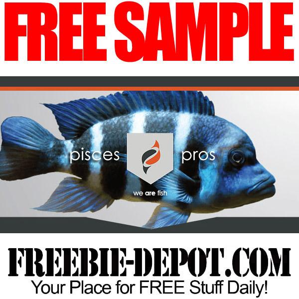 Free-Sample-Fish-Food