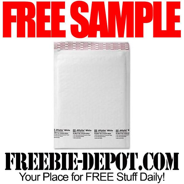 Free-Sample-Mailer