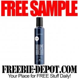 Free-Sample-Matrix