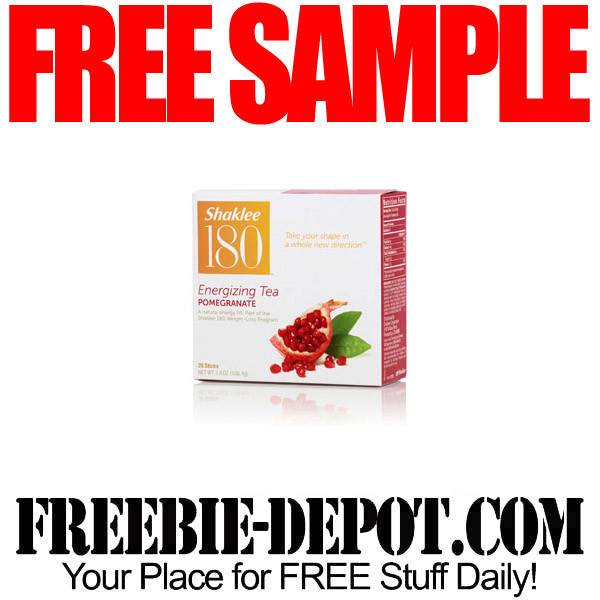 Free-Sample-Shaklee