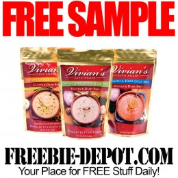 Free-Sample-Soup