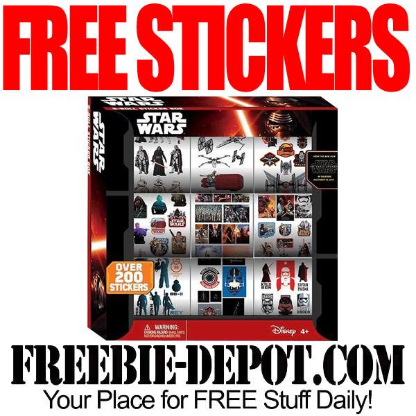 Free-Stickers-Star-Wars