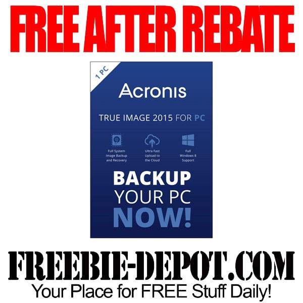 Freebate Software