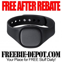 FREE AFTER REBATE – Samsung S Health Activity Tracker – $90 Value – FREE Shipping – Exp 1/31/16