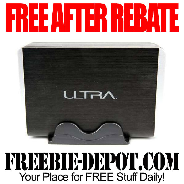 Free-After-Rebate-Ultra-Drive-Case