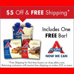 Free-Atkins-Bar