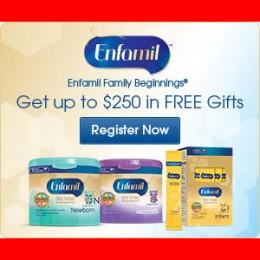Free-Baby-Enfamil