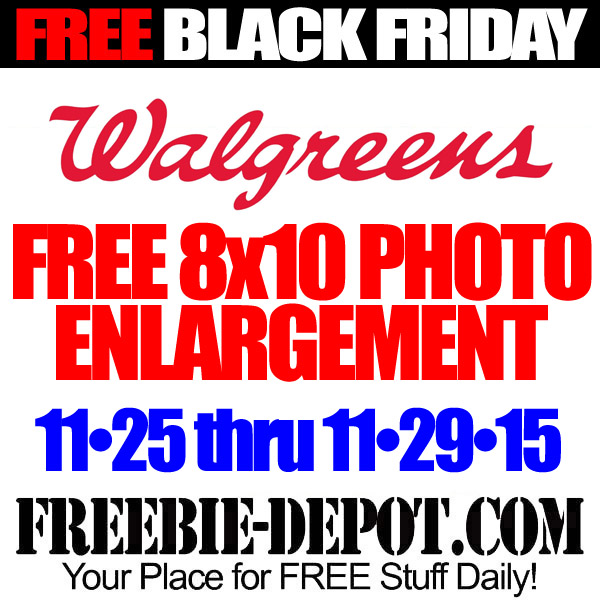 Free-Black-Friday-Walgreens-Photo