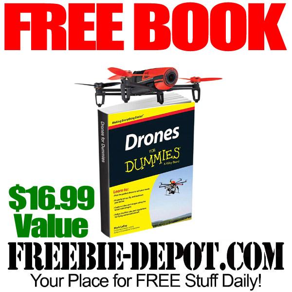 Free-Book-Drones